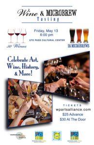 Celebrate Wine and History